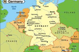 Germania - Austria  -  PLETL